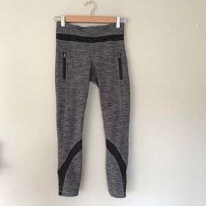 Lululemon 7/8 tight size 4